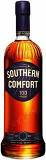 Southern Comfort Liqueur 100 Proof 750ml